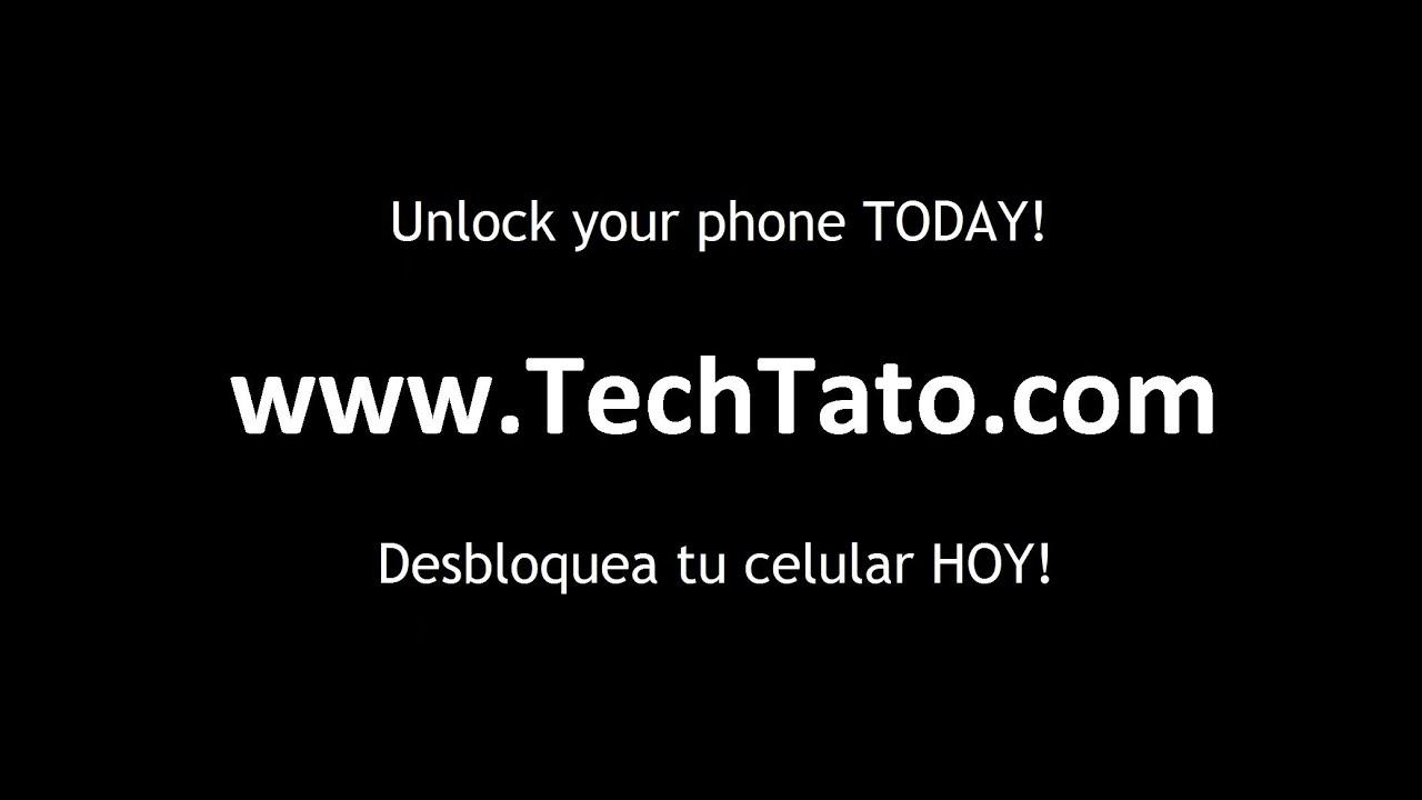 2d7a0815d67 Como liberar mi celular ATT Mexico Alcatel Alpha - YouTube