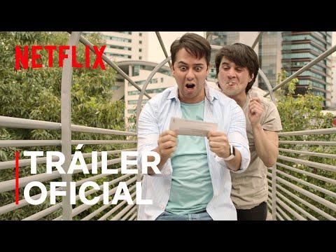 Fondeados   Tráiler Oficial   Netflix