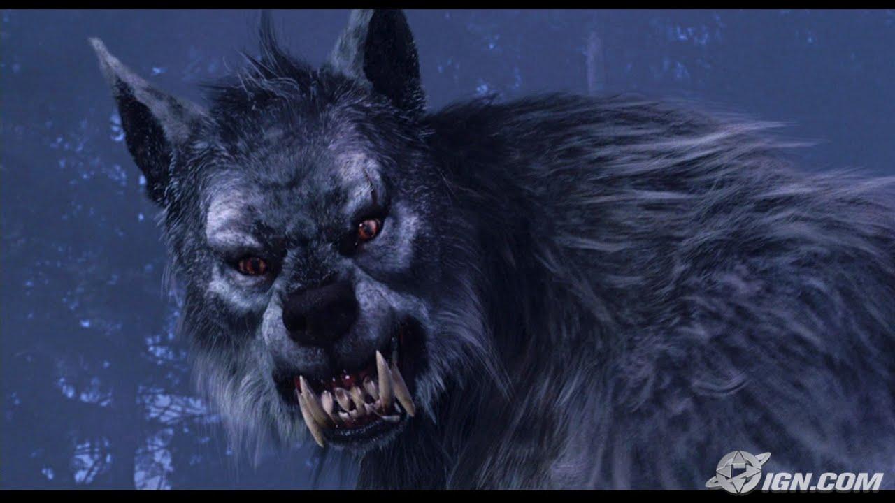 Name For A Dog Beast Hybrid