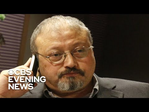Saudi Arabia preparing to admit Jamal Khashoggi died in consulate