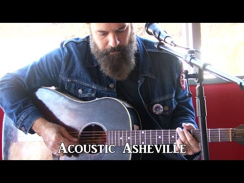 Don Gallardo - Carousel | Acoustic Asheville