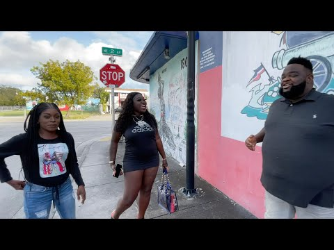 Welcome to Little Haiti | Miami Hood Vlogs
