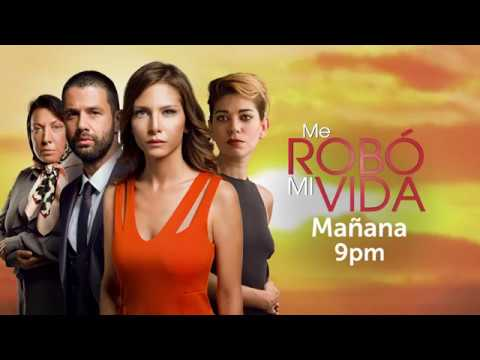 Me Robó Mi Vida, Promo Mañana, 29 de marzo
