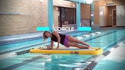 Aqua Boards at H-F Racquet & Fitness Club