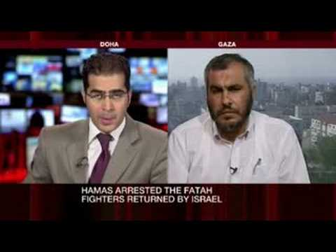 Inside Story- Fatah and Hamas-04 Aug 08- Part 1