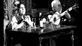 Rosalía de Triana - Tientos Tangos