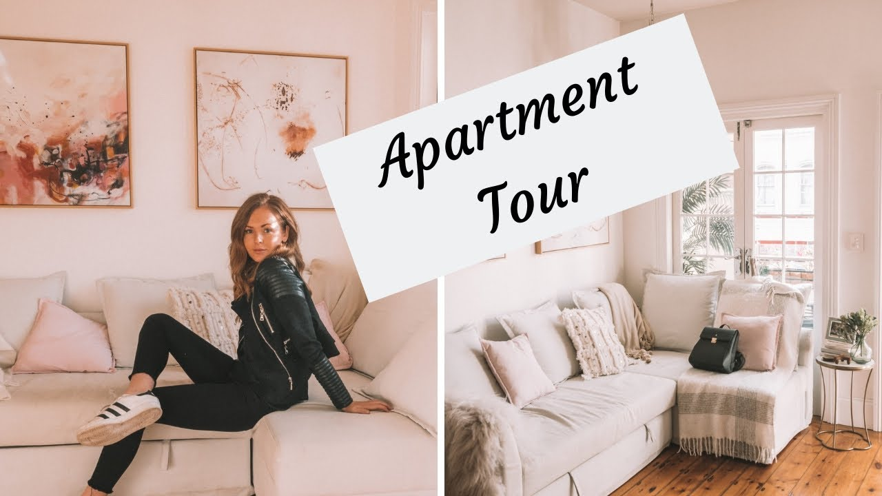 Download My New Apartment Tour!