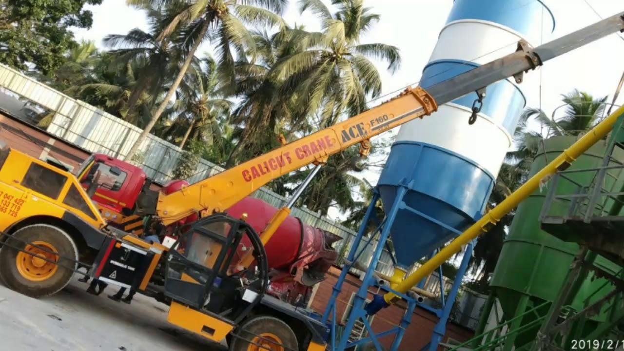 Calicut crane services