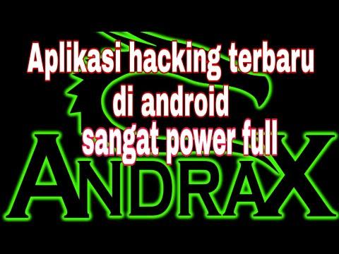 Aplikasi Hacking Terbaru Di Android