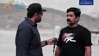 Chevrolet Silverado | Nosherwan Tiwana | Sarfaranga Desert Rally 2018 | PakWheels Stories