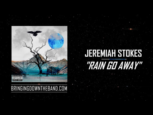 Jeremiah Stokes -