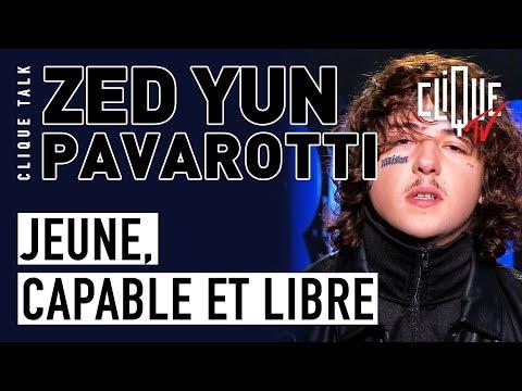 Youtube: Zed Yun Pavarotti: jeune, capable et libre – Clique Talk