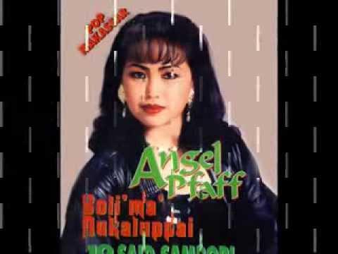 Lagu Pop Daerah Makassar Angel Paff