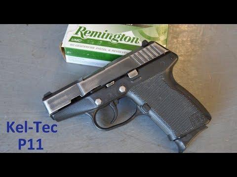 Kel-Tec P11 9mm Pistol - 16 Years Later - Still A Great Pistol?