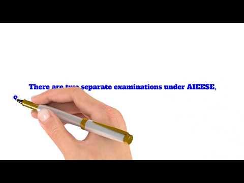 All India Engineering Scholarship Examination