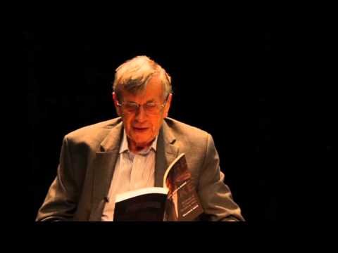Where There's Smoke...An Encounter with William B. Davis