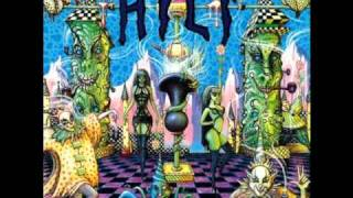 Hilt - Way Out There