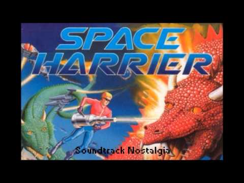 Space Harrier (1985) Soundtrack