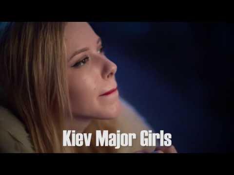 Kiev Major Girls