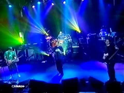 Blur - Live Canal Plus (Spain 1999) (Full Concert)
