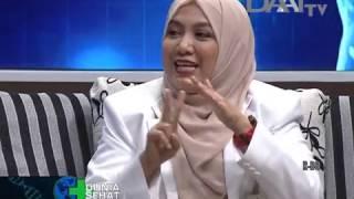 "Talkshow Dunia Sehat ""Cara Mengatasi Suara Serak"" | DAAI TV"