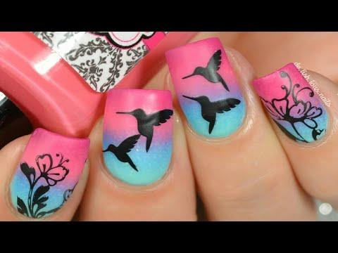 Nail Art Designs & Ideas | Best Nail Art Compilation