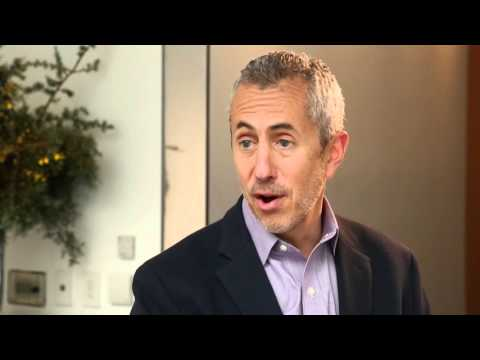 Forked Episode 2: Danny Meyer