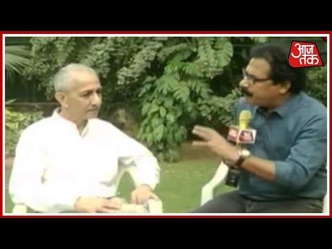 Exclusive Interview With Jammu & Kashmir's New Interlocutor Dineshwar Sharma