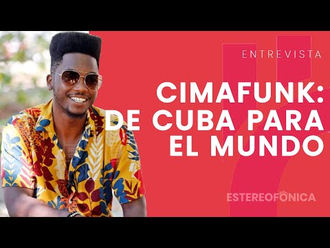 Cimafunk, una nueva generación musical de Cuba para el mundo
