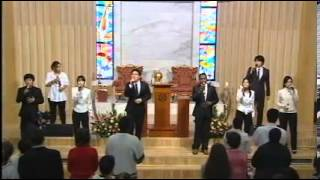 Song  Seasons of Love, Unification Church Two Rivers Choir