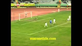 Ş.Urfaspor - Gaziantep B.Ş. BLD.Spor (Özet)