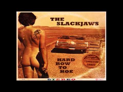 ★ THE SLACKJAWS ★ ROCKABILLY BLUES ★ SLEAZY RECORDS ★ ALBUM 2014 ★