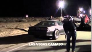 LAS VEGAS CARS VS  OKC STREET OUTLAWS CARS