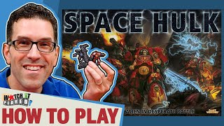 Space Hulk - How To Play