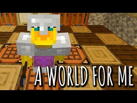 Sqaishey ~ A World For Me {17}