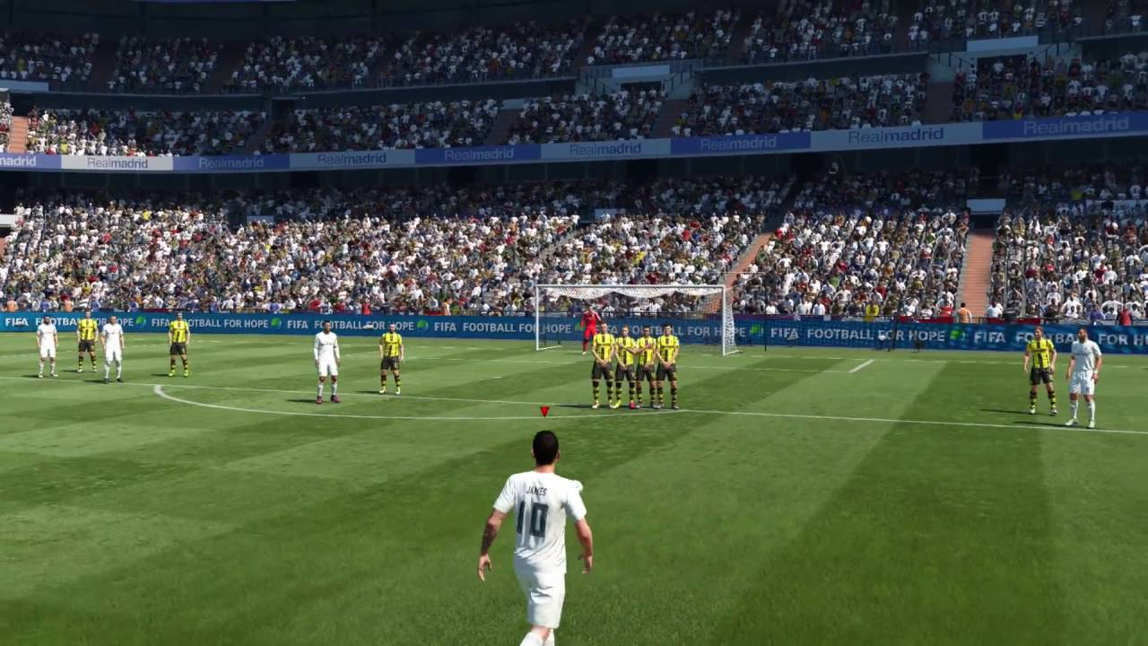 Fifa 17 new gameplay vdeo 1080p youtube fifa 17 new gameplay vdeo 1080p voltagebd Image collections