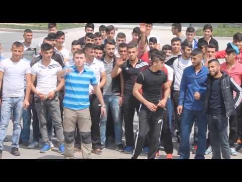 Burası Zeytinburnu Part 6 Salihcan   Serhat Yılmaz Diss Track Esenyurt Piyasa 2016