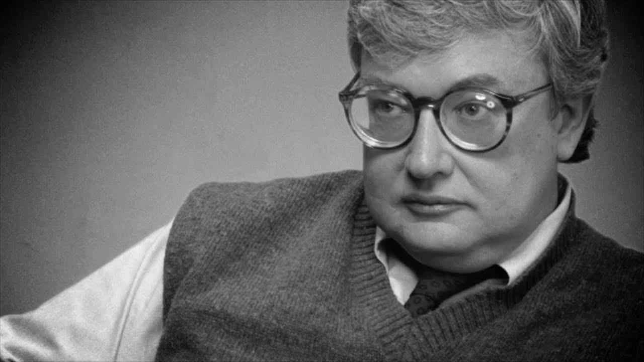 Roger Ebert ROGER EBERT Tri...