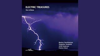 Electric Treasures Eight (Live)