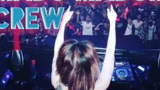 DJ VINA ON THE MIX !!!- HAPPY PARTY MM CREW MADU MADURA CREW