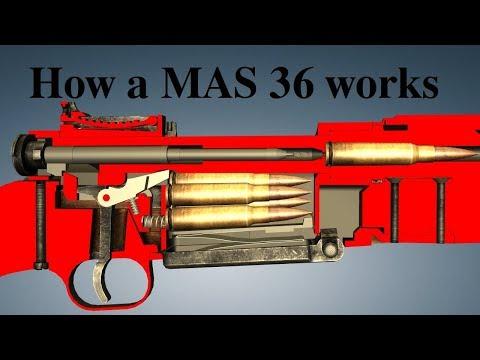 How a MAS 36 works