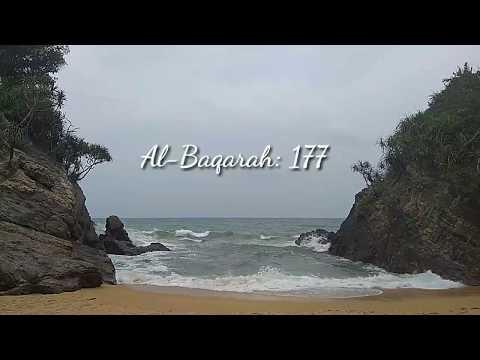 Kalam Ilahi: Al-Baqarah ayat 177