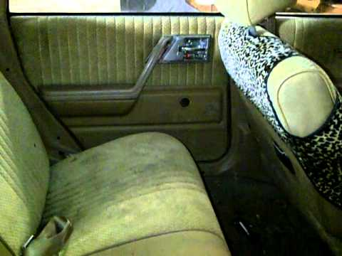 1985 buick skylark for sale youtube. Black Bedroom Furniture Sets. Home Design Ideas