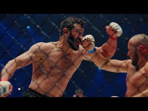 KSW 46: Mamed Khalidov vs Tomasz Narkun 2