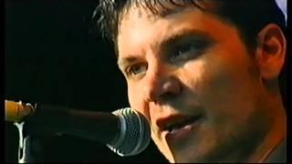 Wilco, 4. Misunderstood, 1999 Glastonbury Festival live