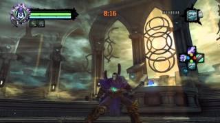 Darksiders II Deathinitive Edition Crucible PC Gameplay [60fps]