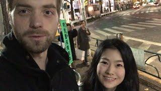 Япония. Марико, Новый год, японки, жилье и работа в Японии
