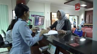 Kantor Wilayah Kemenkumham DKI Jakarta Menuju WBK/ WBBM