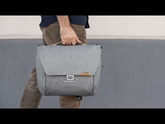 Torba Peak Design Everyday Messenger 13L V2