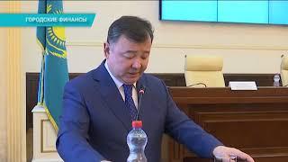 Бюджет Уральска увеличится на 46%